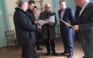 Здание Херсонского облархива вот-вот рухнет - депутат