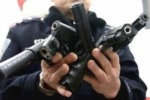 Херсонцам по-хорошему предлагают сдать оружие