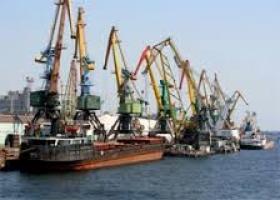 Спасать Херсонский морской порт будут специалисты из Клайпеды