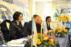 Председатель президиума «Народной рады Бессарабии» скрывается от СБУ