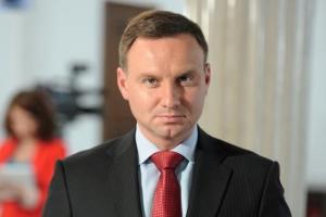 Президент Польши назвал санкции лучшим способом сдерживания России