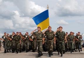 Украинцы перечислили на нужды армии 17,4 млн грн