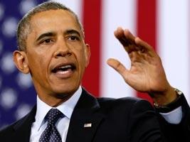США приняли решение о нанесении военного удара по Сирии