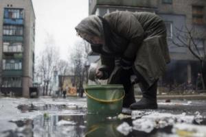 Жители оккупированного Донбасса могут остаться без отопления зимой