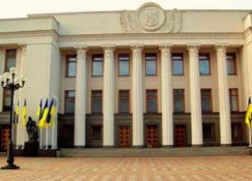 Закон о реструктуризации кредитов Украины пересмотрят на следующей неделе