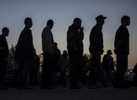 Сегодня еще 4 военных освободили из плена боевиков