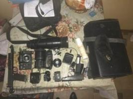 Частных детективов из Одессы задержали за использование шпионского оборудования