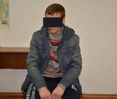 В Николаеве задержали убийцу пенсионера