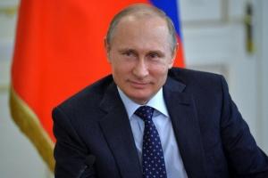 Путин присоединил аннексированный Крым к Южному федеральному округу РФ