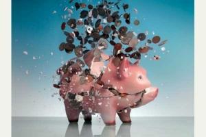 Нацбанк будет наказывать коммерческие банки за рисковые операции