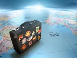 На экономическом форуме в Херсоне случился конфуз с презентацией туристического потенциала
