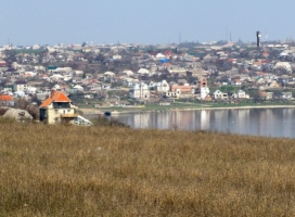 Прокуратура предупредила незаконную застройку берега Ингула