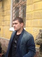 Одесские активисты задержали за георгиевскую ленточку сына экс-начальника облУВД