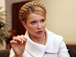 Тимошенко предлагает 15 июня провести референдум о вступлении в НАТО