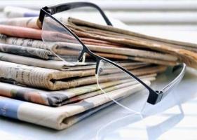 В Украине органы власти теперь не имеют права иметь свои печатные СМИ