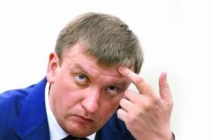 Против министра юстиции Петренко открыто уголовное дело