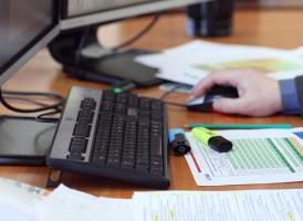 Херсонцам рассказали, что мешает развитию в Украине «электронного правительства»