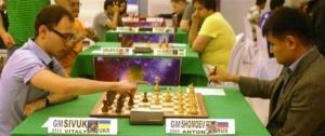 Николаевский гроссмейстер Виталий Сивук выиграл международный турнир на Филиппинах