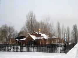 В Киеве подожгли православный храм