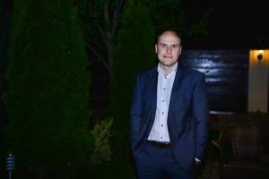 Александр Береза возглавил администрацию Ингульского района