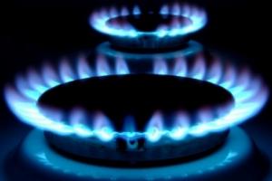 Украина вдвое сократила импорт газа