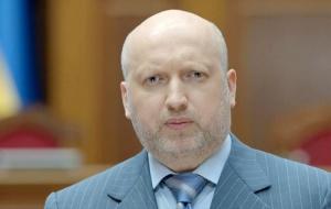 Турчинов анонсировал разработку новейшего оружия