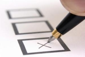 Местные выборы в Донецкой и Луганской областях не должны проходить из соображений безопасности - председатели ОВГА
