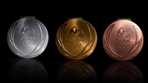 Украина завоевала 5 медалей на Олимпиаде-2016