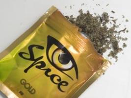 Правоохранители изъяли у николаевца курительную смесь