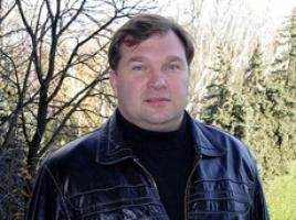 СБУ задержан один из лидеров николаевского «антимайдана» Дмитрий Никонов
