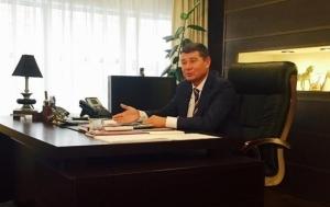 Онищенко лишили депутатской неприкосновенности