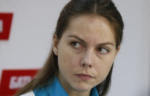 Сестру Савченко задержали в России