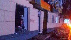 Пострадавшим от взрыва  на Сегедской одесситам помогают восстанавливать окна