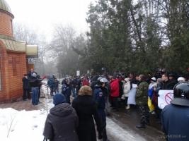 Ситуацию в городе Одесской области взял под личный контроль правительственный уполномоченный