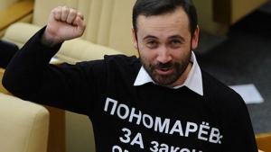 Украина должна подать в суд на участников Будапештского меморандума - Пономарев