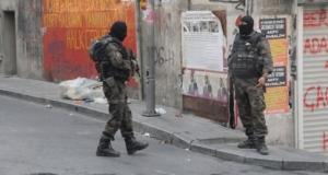 В Стамбуле проводят масштабную антитеррористическую операцию