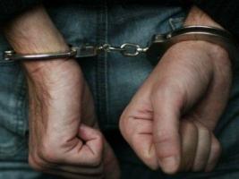 Николаевские патрульные поймали бандита, напавшего на женщину с ребенком