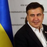 Михаил Саакашвили известил о взяточниках в МВД Одесской области