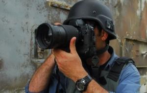 За время проведения АТО в плену боевиков побывали 83 журналиста