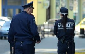 Никакого взрыва в Одессе не было - МВД