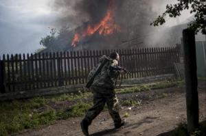 Обнародованы новые данные о погибших во время конфликта на Донбассе