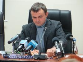 Работники «Николаевоблтеплоэнерго» присвоили около 2 млн. бюджетных средств
