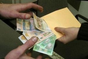 Николаевские налоговики выявили почти 6 тыс. неофициально трудоустроенных