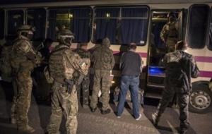 В плену боевиков в настоящее время остаются 184 украинских военных - Селезнев