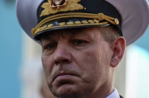 Комиссия Минобороны обнаружила ряд нарушений в ВМС, - СМИ