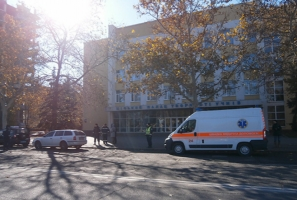 Все сообщения о заминировании в Николаеве ряда избирательных участков оказались ложными - МВД