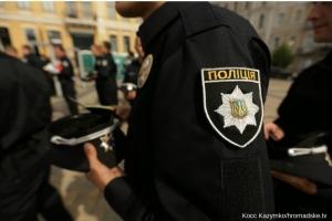 Полиция Баштанского района Николаевской области не спешит расследовать кражу 28 оград с местного кладбища