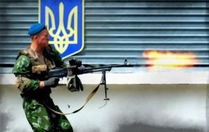 Минобороны Украины ведет переговоры с иностранными государствами о получении летального оружия