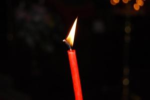 Завтра в Николаевской области простятся с погибшим в зоне АТО военным