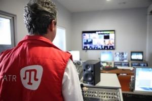 Информационная редакция крымскотатарского телеканала ATR возобновила работу.